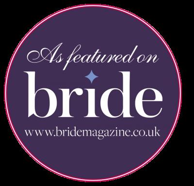 Bride Online Featured Logo